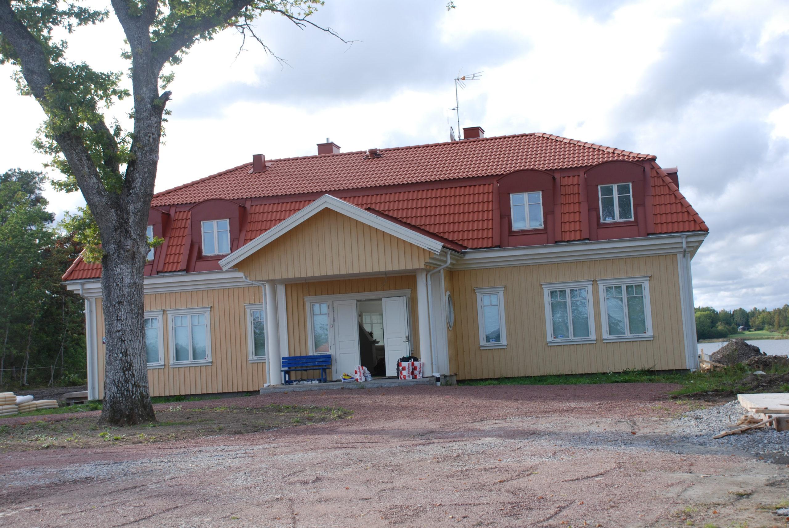 Villa - Norrätlje-Vätö 1