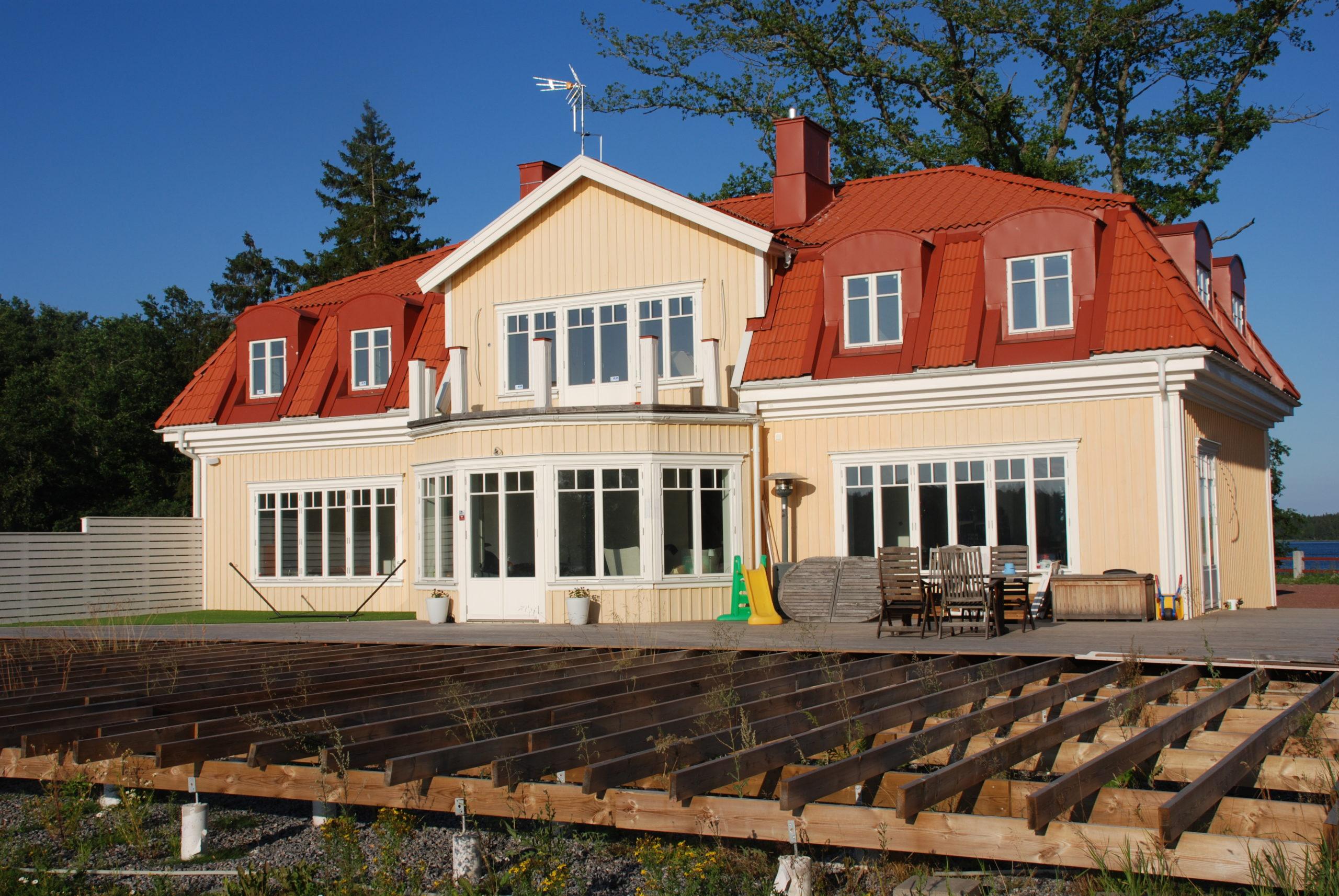 Villa - Norrtälje - Vätö 2