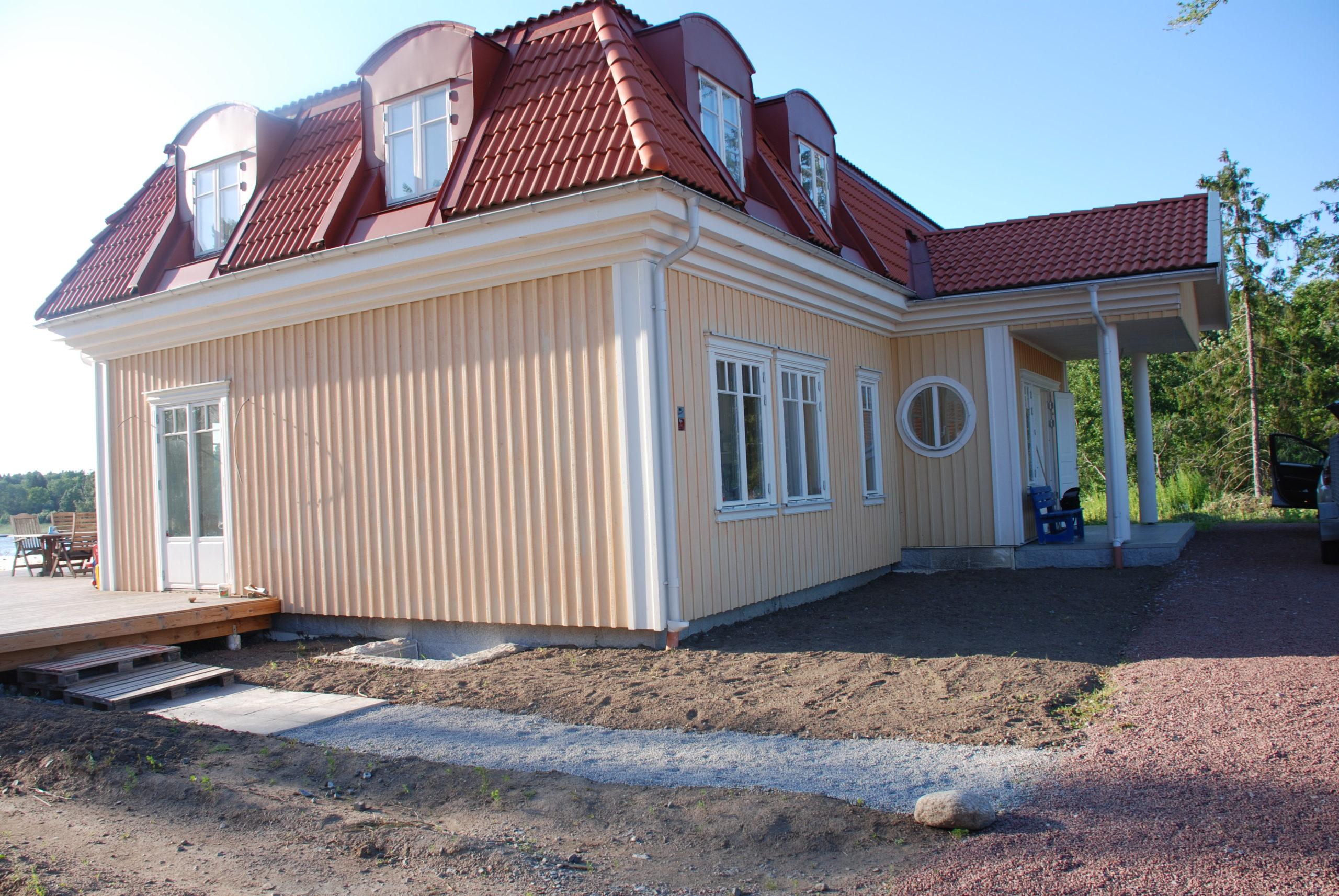 Villa - Norrtälje - Vätö 4
